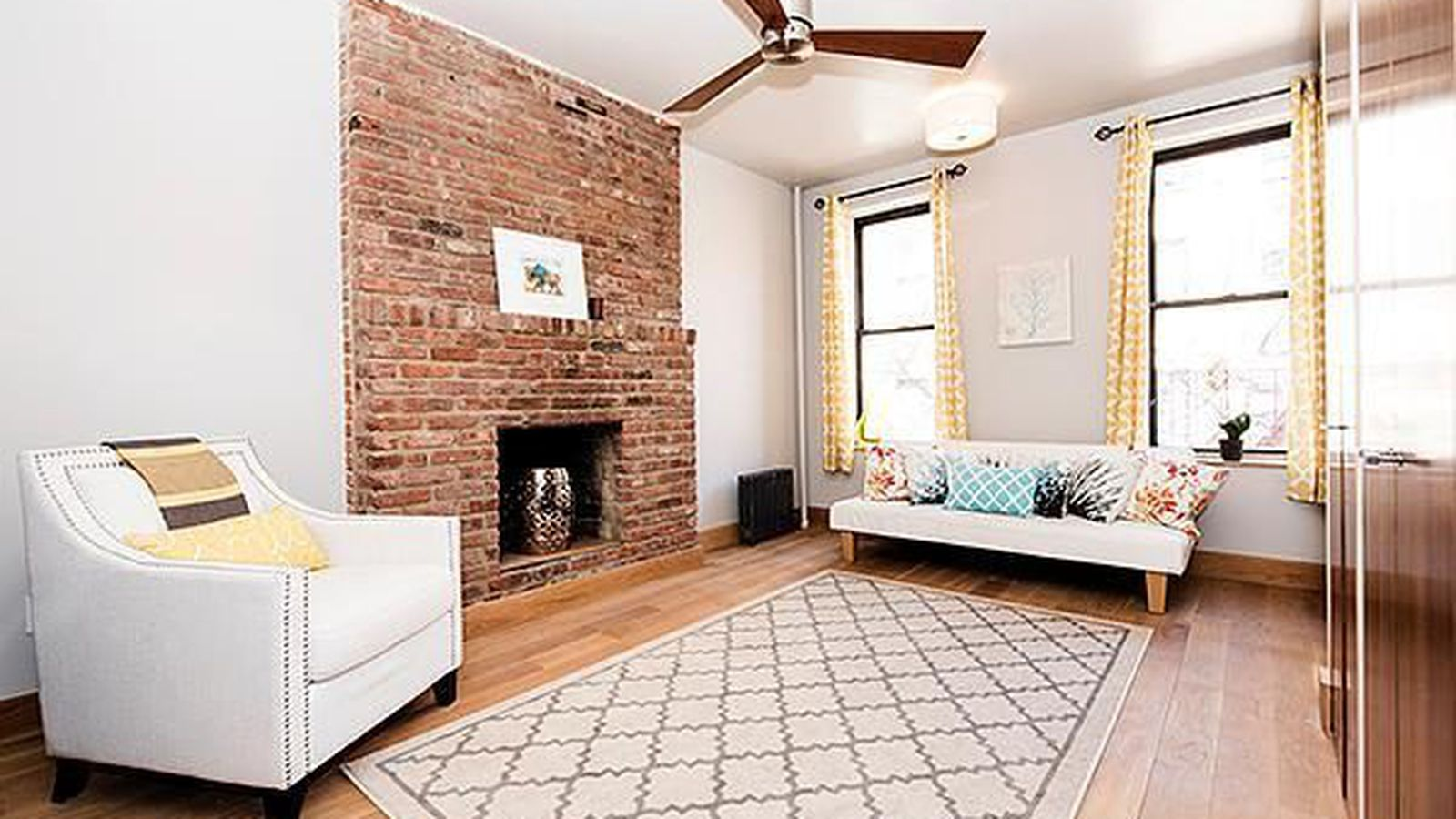Half A Million For 250 Square Feet Of West Village Real
