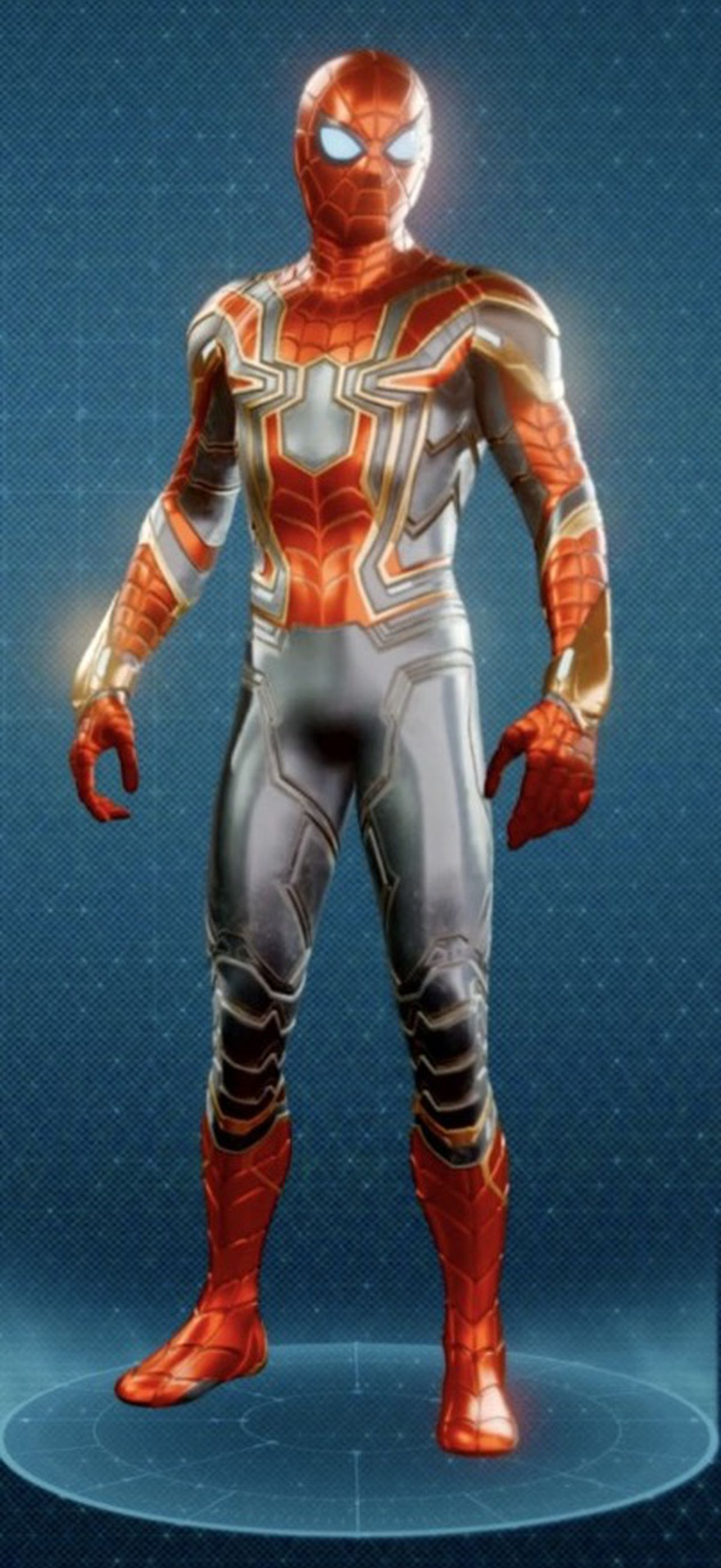 Spiderman Ps4 Trophäen