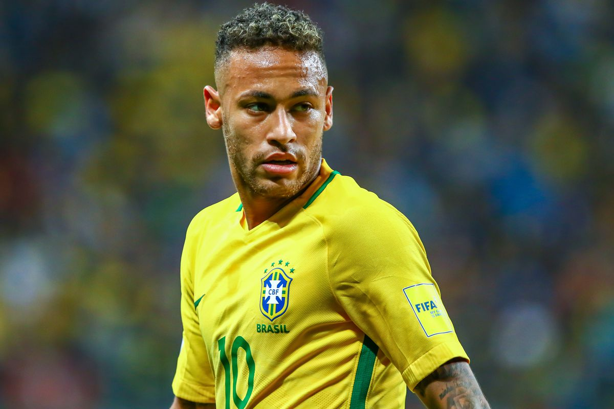 Neymar and Real Madrid have verbal agreement for the up ing