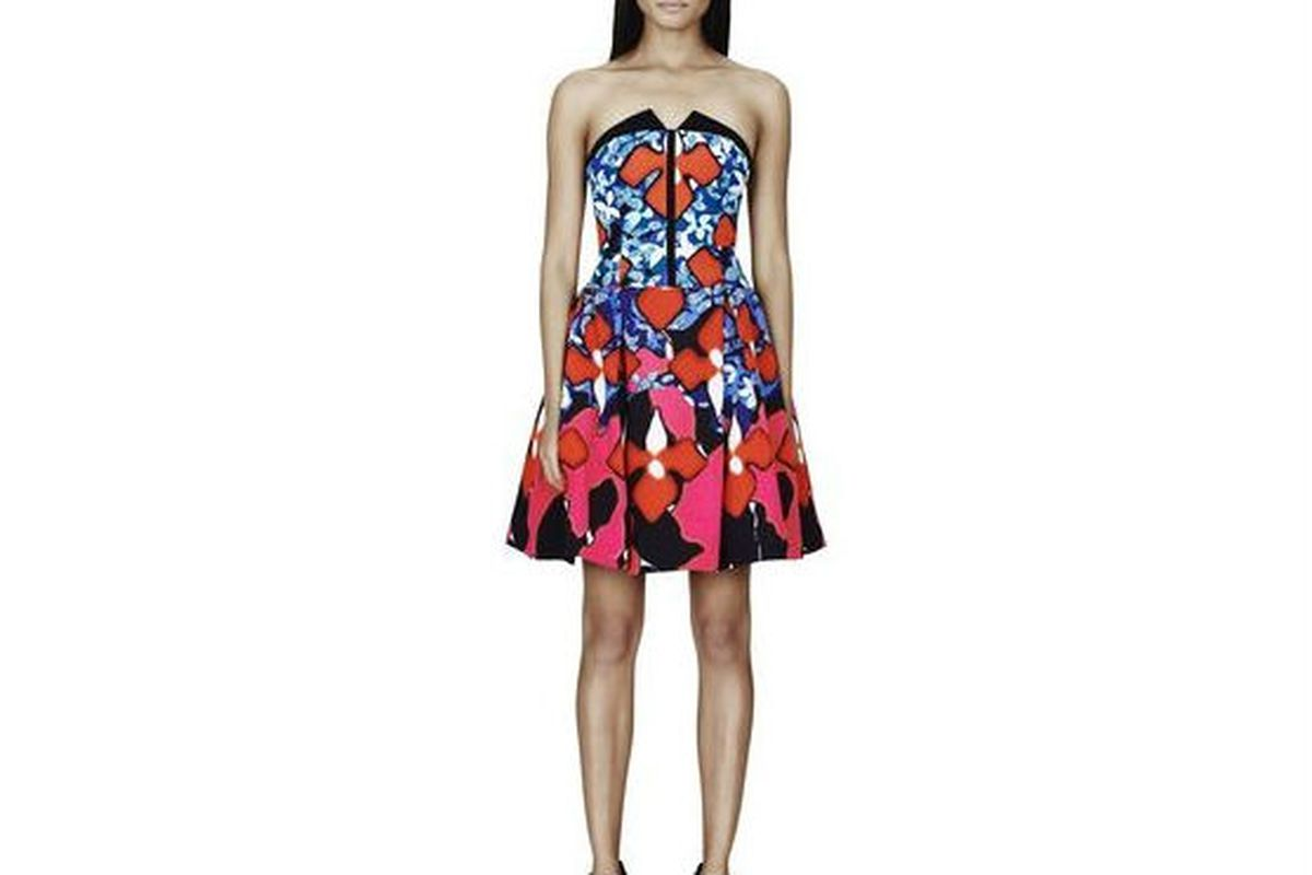 34c556e8ac4 It's Here! The Full Peter Pilotto for Target Lookbook Is Here! - Racked