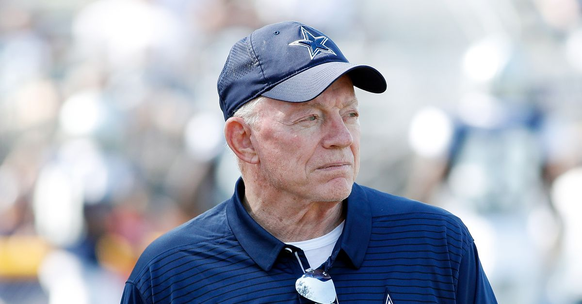 Dallas Cowboys: The Top 5 things that will not go according to plan in 2019