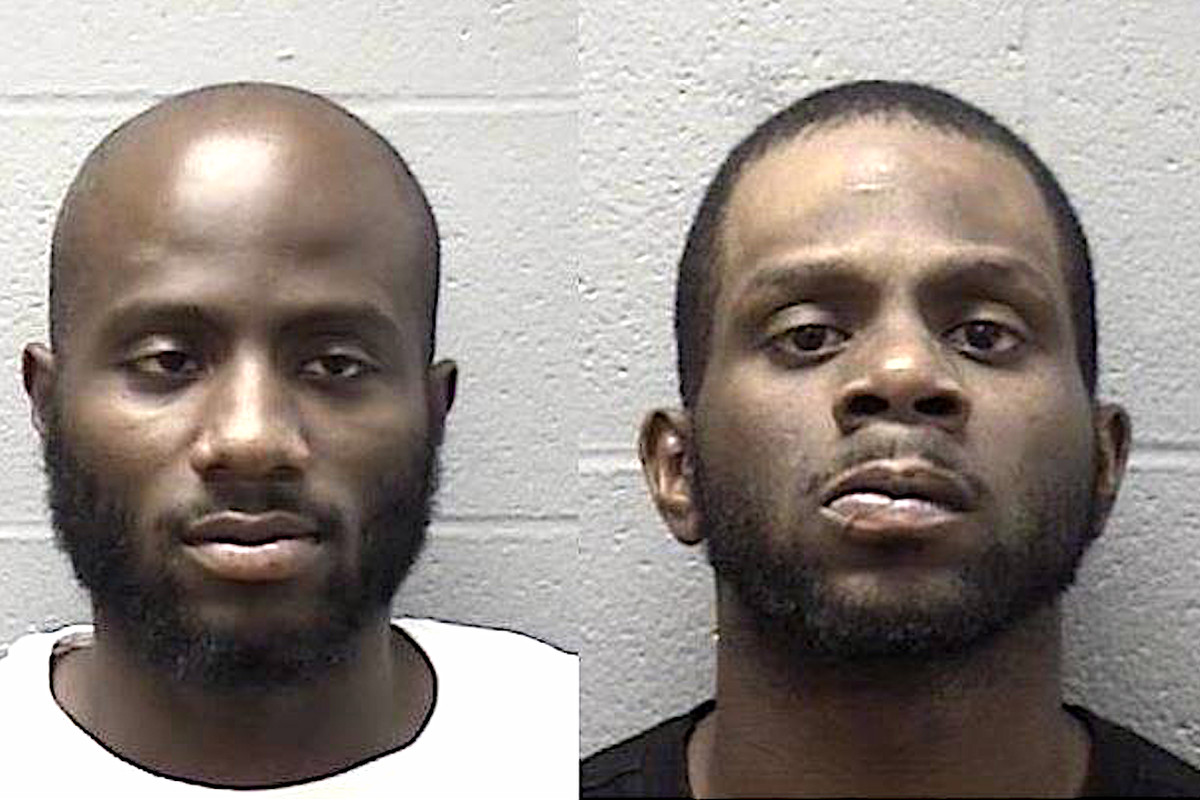 Brothers arrested, charged in fatal Elgin shooting - Chicago Sun-Times