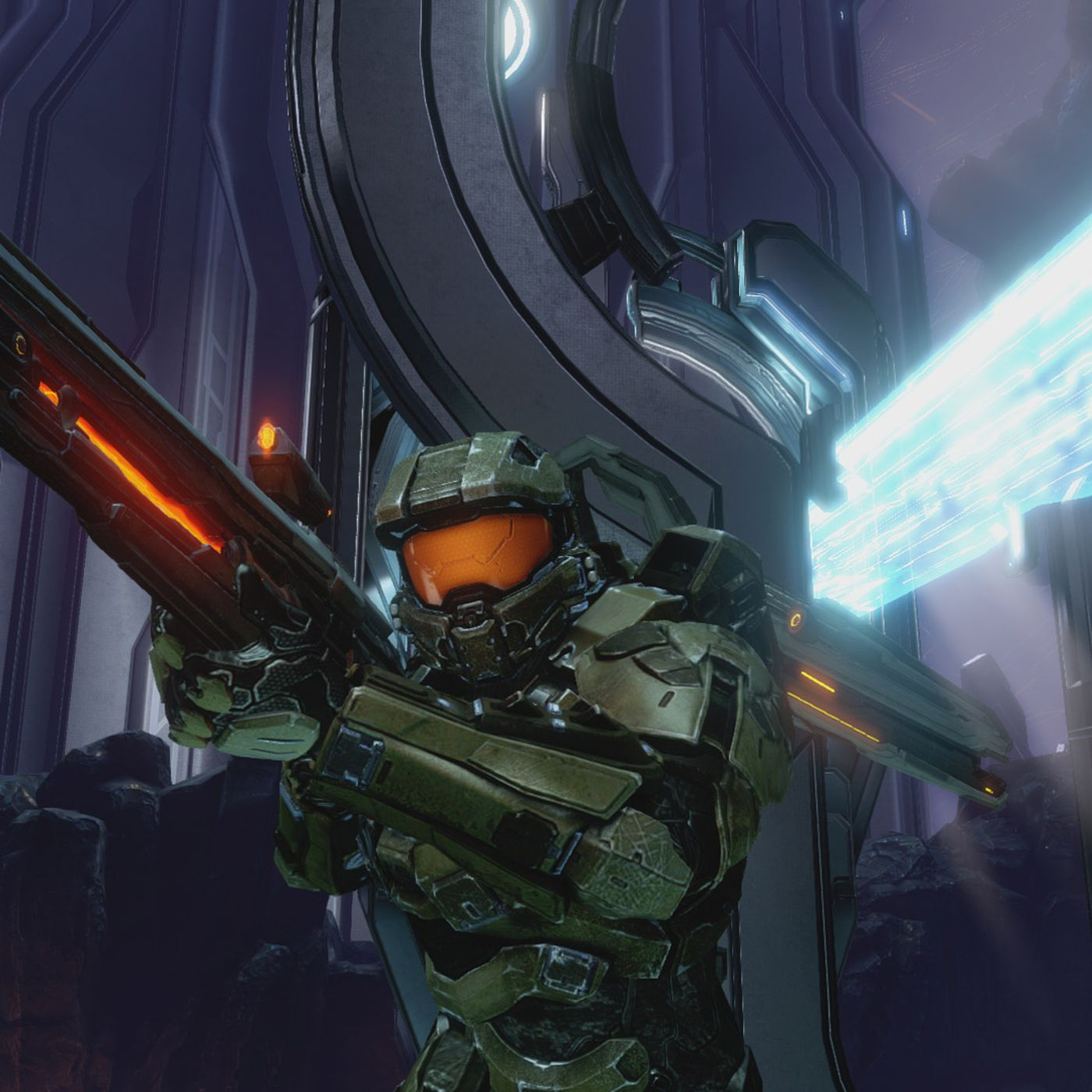 Halo The Master Chief Collection Review The Verge