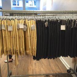 Skirts, $173-$298 (were $690-$1,190)