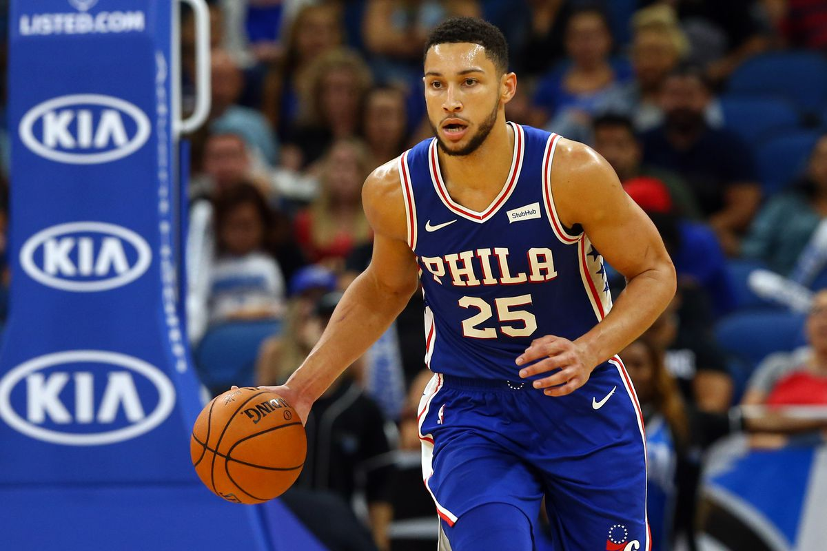 7 Thoughts About 6 Sixers: Hey, Ben Made a 3!