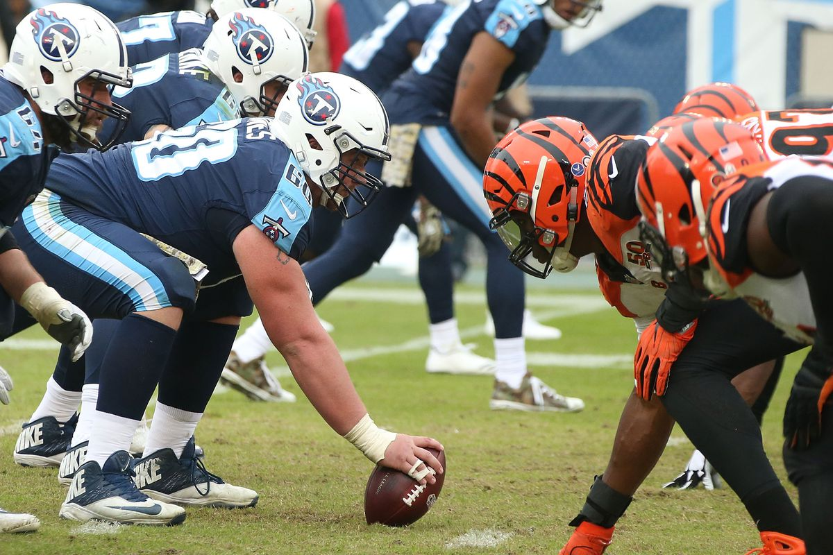 Cincinnati Bengals Vs Tennessee Titans In Nfl Week 8 Everything To Know Cincy Jungle