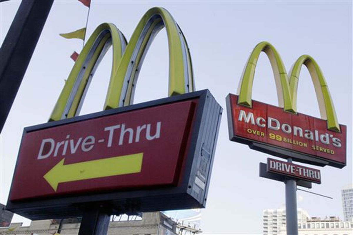 McDonald's begins rollout of mobile app - Chicago Sun-Times