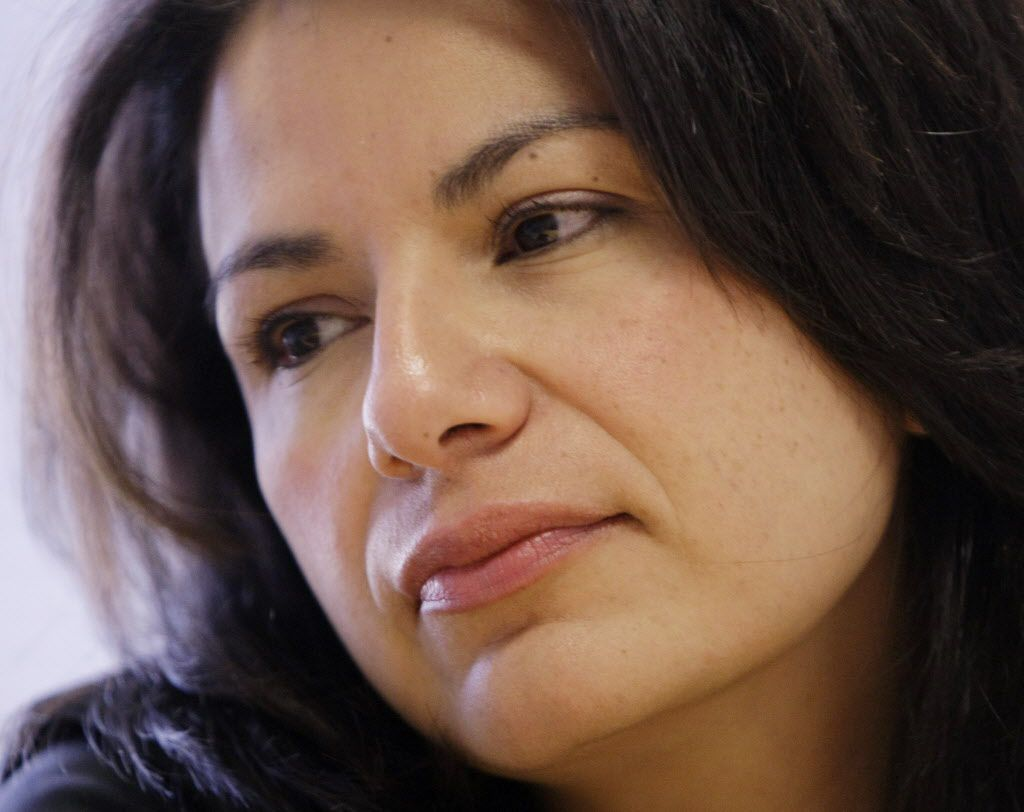 Patti Solis Doyle, Brian Hynes' former business partner and the sister of Ald. Danny Solis. | AP