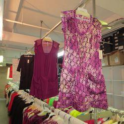 Oonagh Silk Dresses