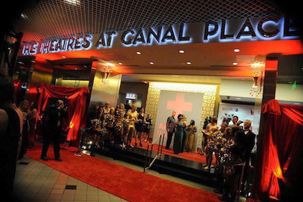 Canal Place