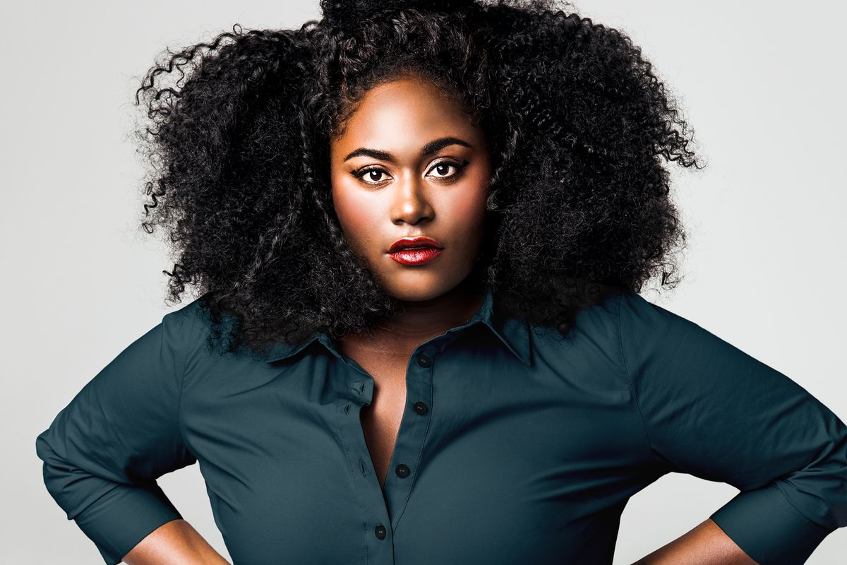 220657d229 Danielle Brooks and Universal Standard Launch a Three-Piece Collection