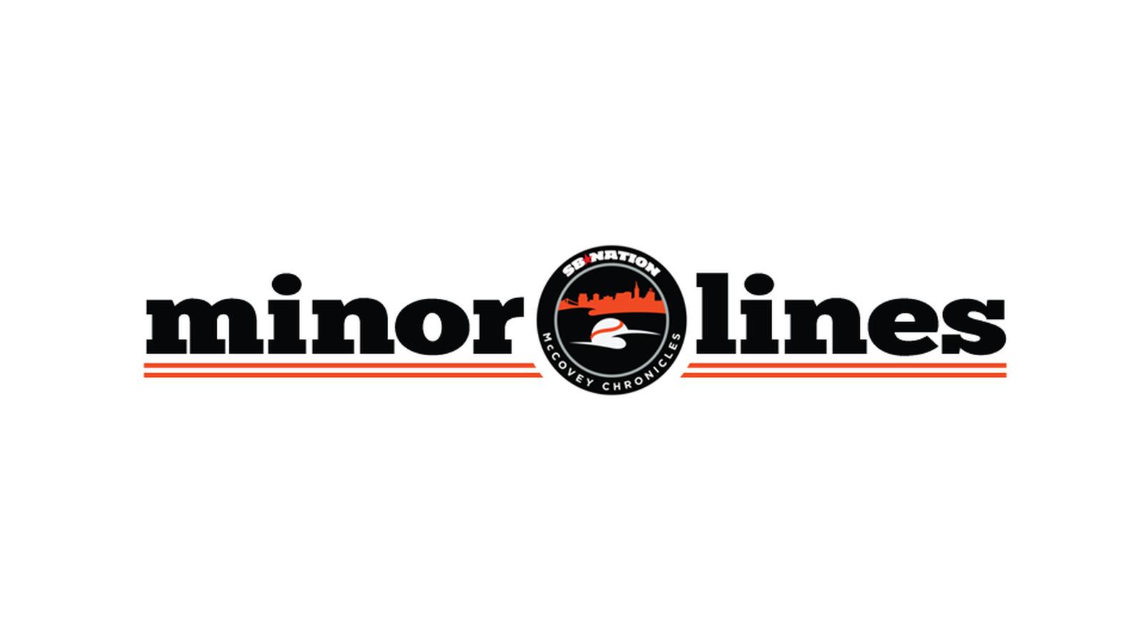 minor lines, 8/30/13