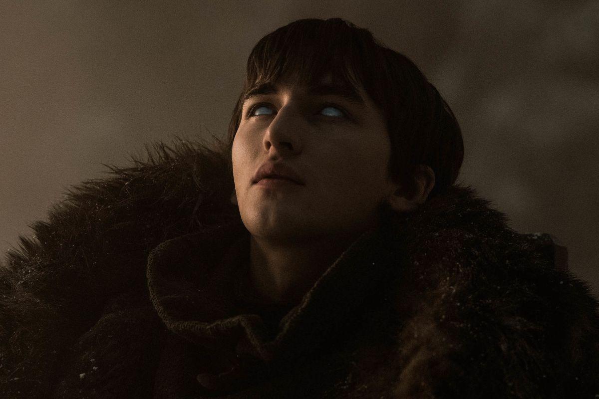 bran warging in game of thrones season 8