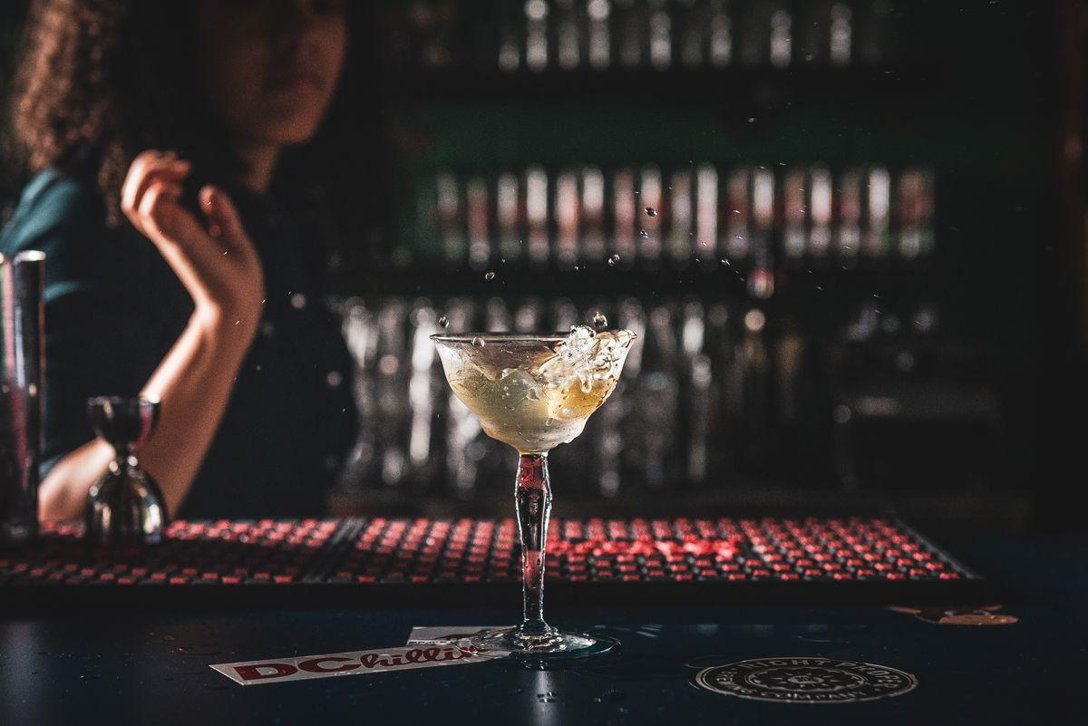 Un cocktail au dernier appel