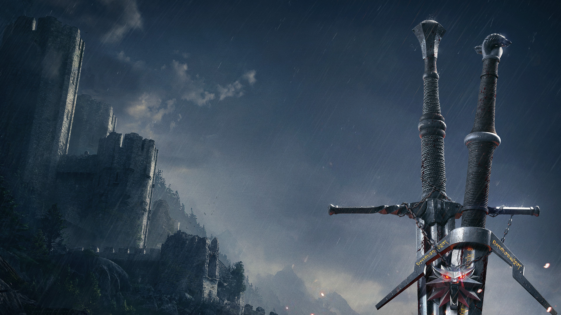 A Witcher primer: What you need to know to play The Witcher 3