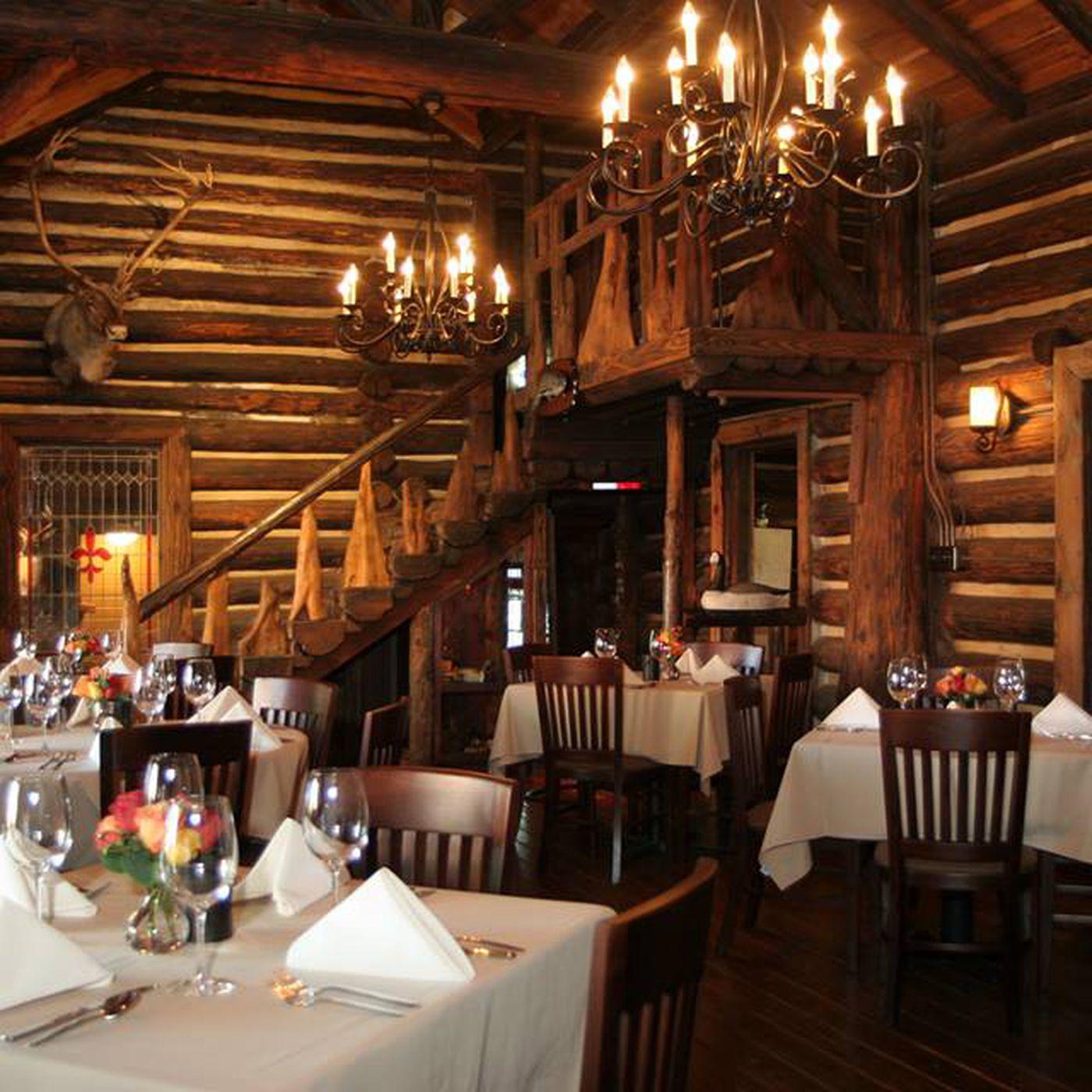13 Excellent Date Night Restaurants In Houston Eater Houston