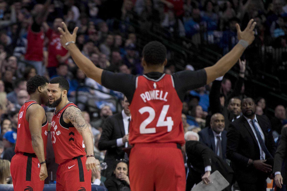 Toronto Raptors Temperature: 60 wins, Goodbye Jonas Valanciunas, Norman Powell Heating Up