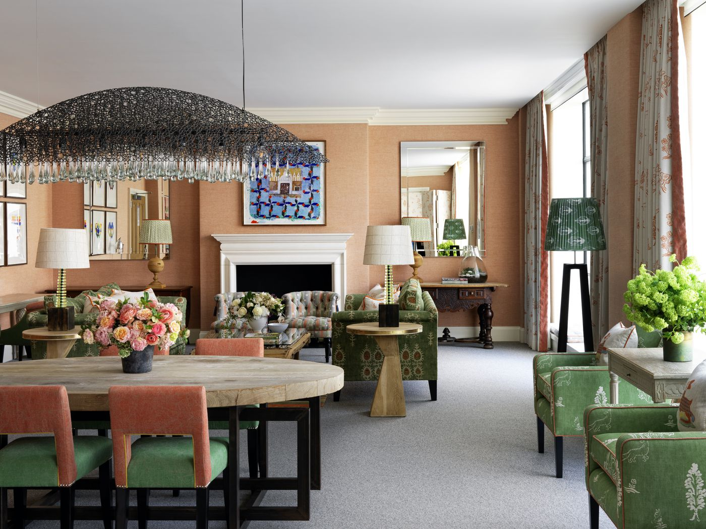 Best Hotels In New York City For Design Lovers Curbed Ny