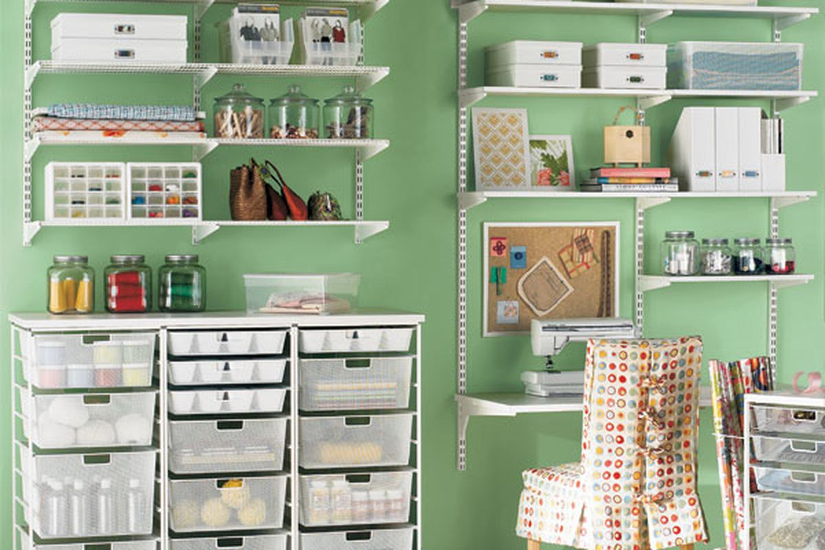 """Image <a href=""""http://www.containerstore.com/shop/collections/scrapbookingStorage?productId=10018501&amp;N=71774"""">via</a>"""