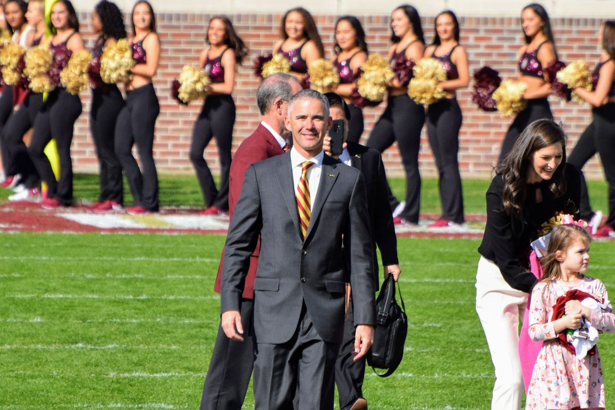 Noles News: Mike Norvell named Coach of the Year finalist