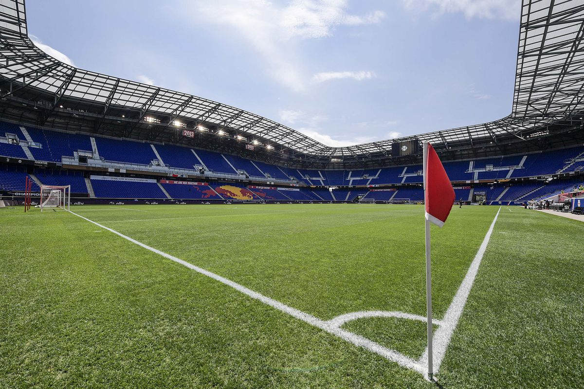 Guest report: experiencing Sky Blue's big Red Bull Arena game as a 9-year-old