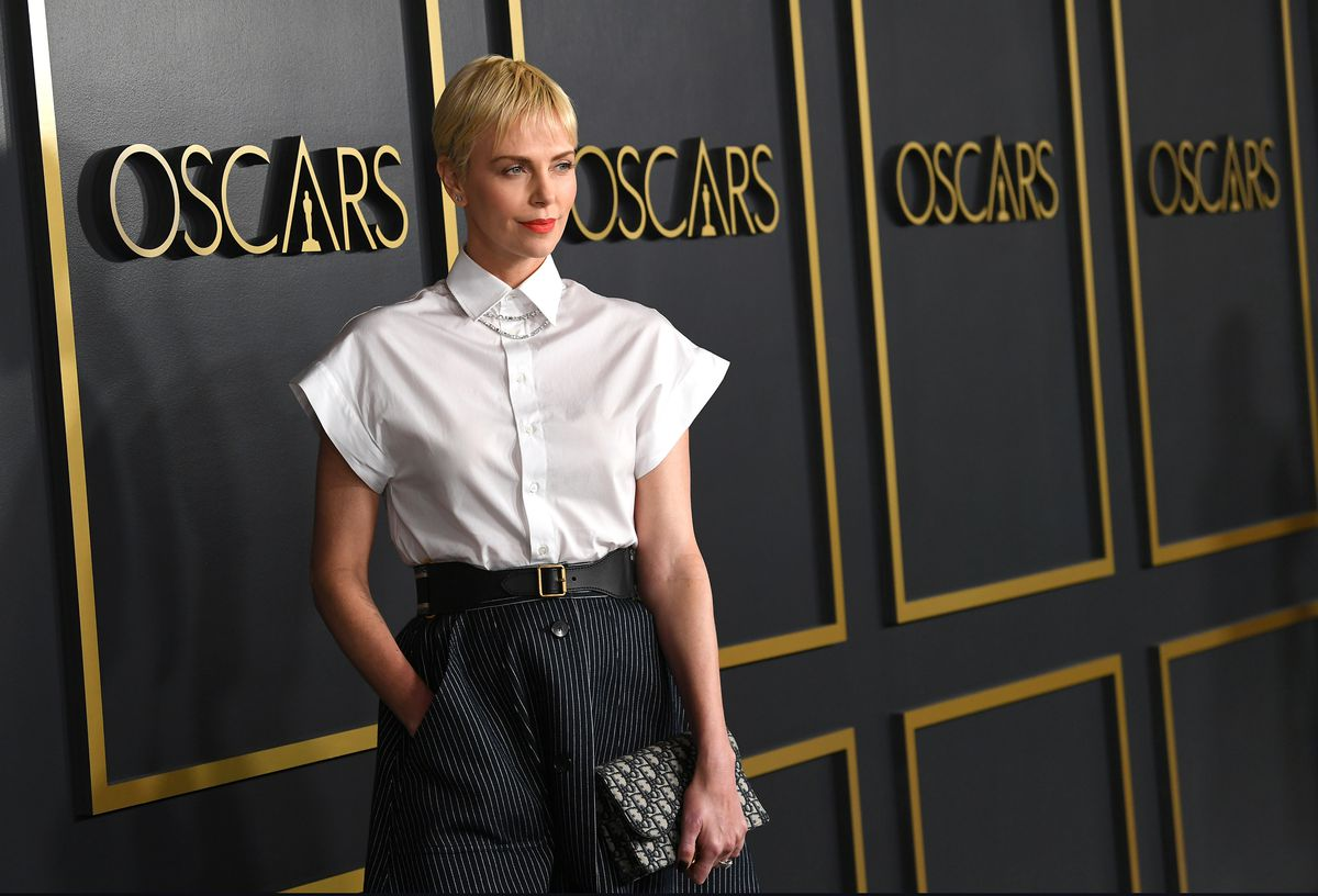 Nominees Luncheon for the 92nd Academy Awards - Arrivals