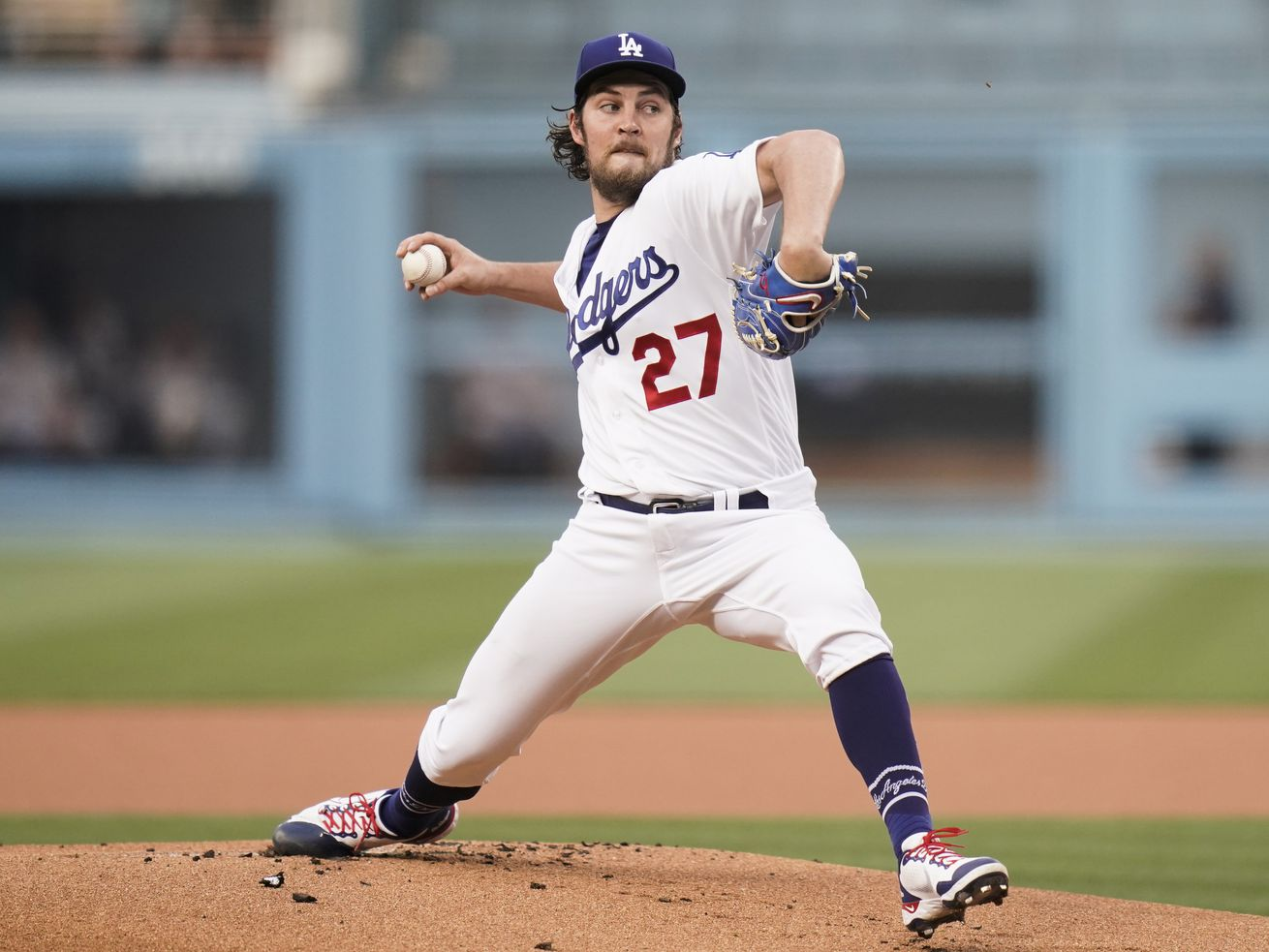 Police are investigating an allegation of assault against Los Angeles Dodgers pitcher Trevor Bauer and an attorney for the accuser says the woman has obtained a protection order.
