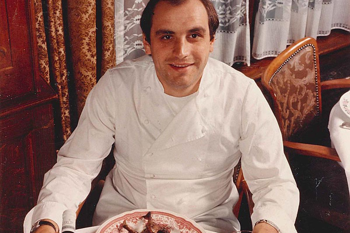 Michelin Officials Accused Of Cover Up In French Chef Bernard Loiseau S Suicide Updated Eater