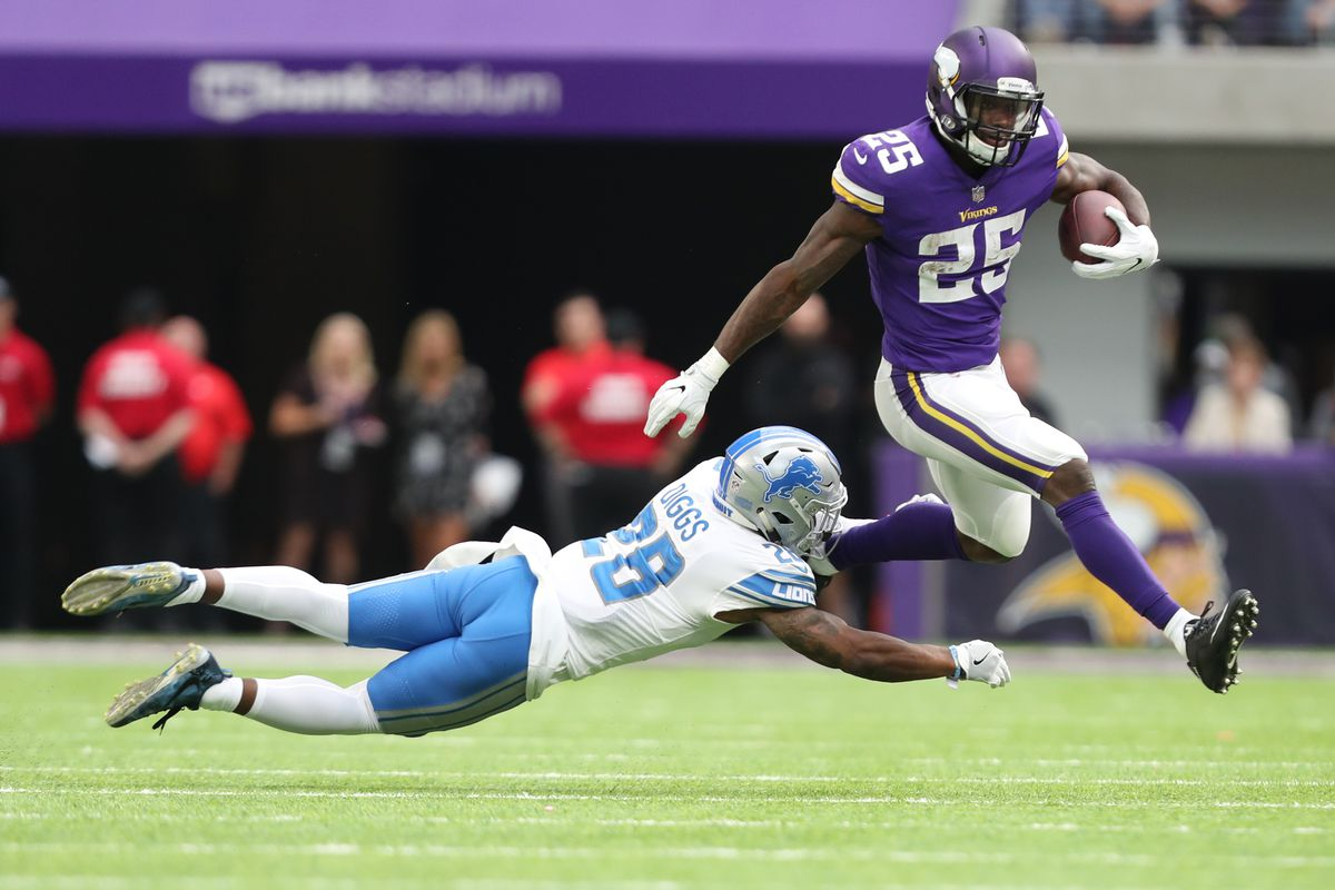 Image result for latavius murray vikings