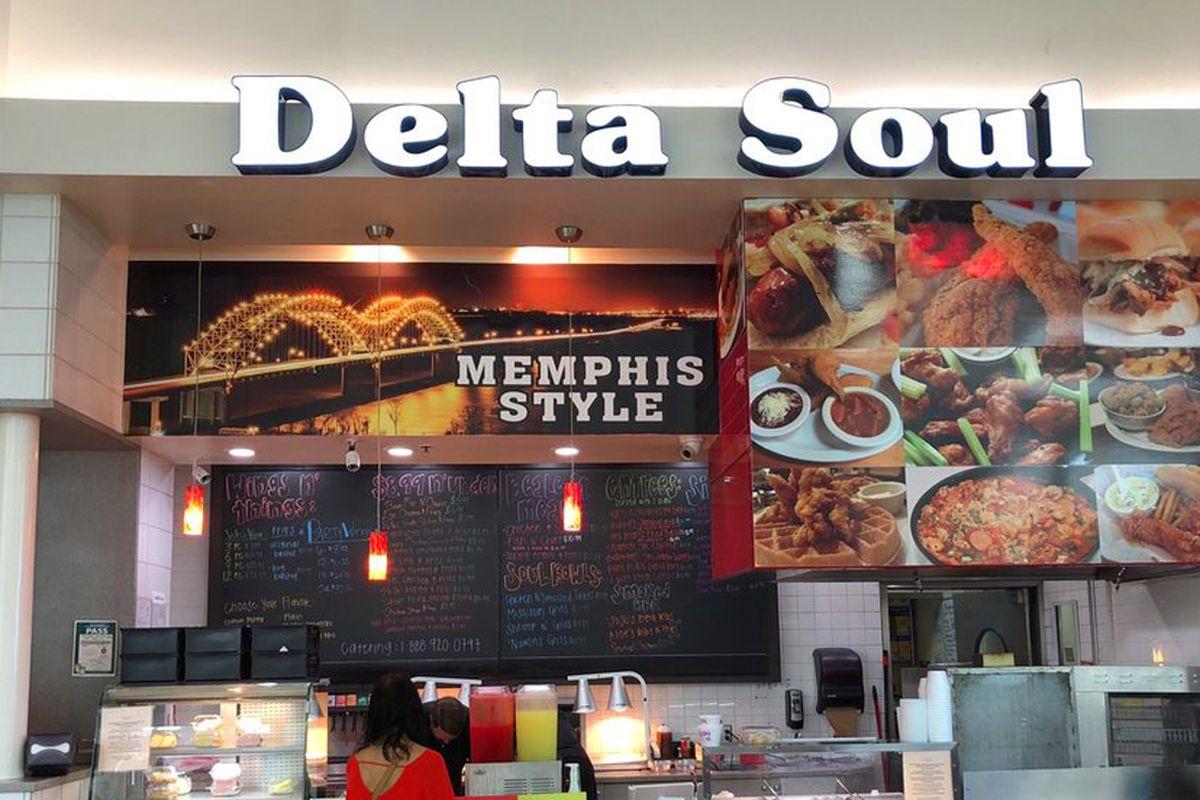 Delta Soul