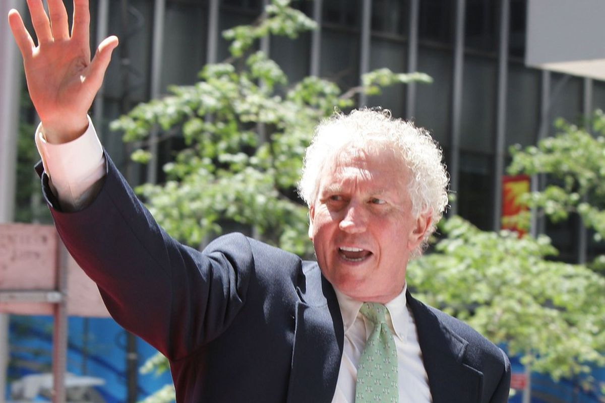 Don Sutton never allowed a run in the All-Star Game (<em>Getty Images</em>)