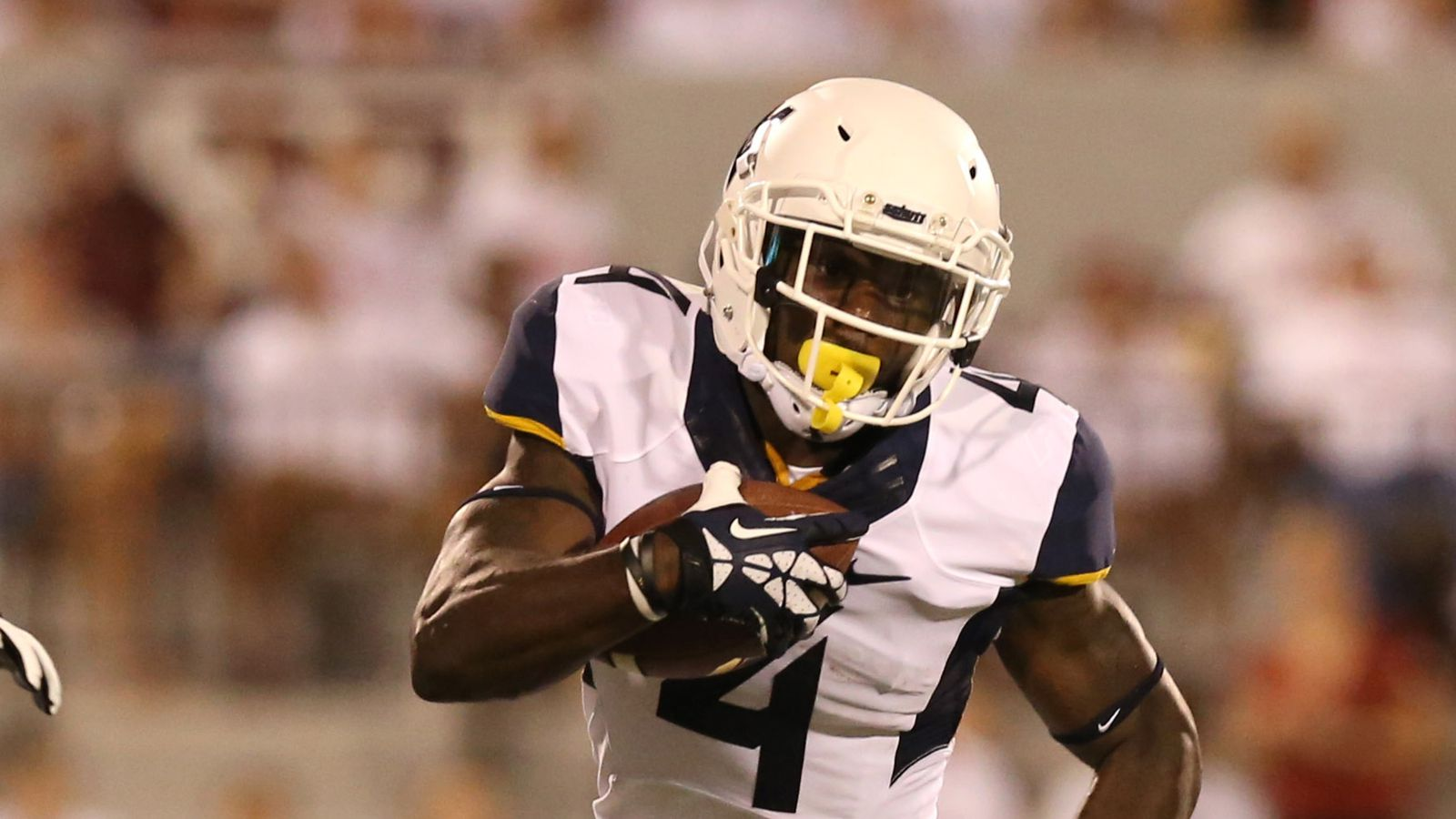 WVU Football Power Rankings, Spring Football - The Smoking ...