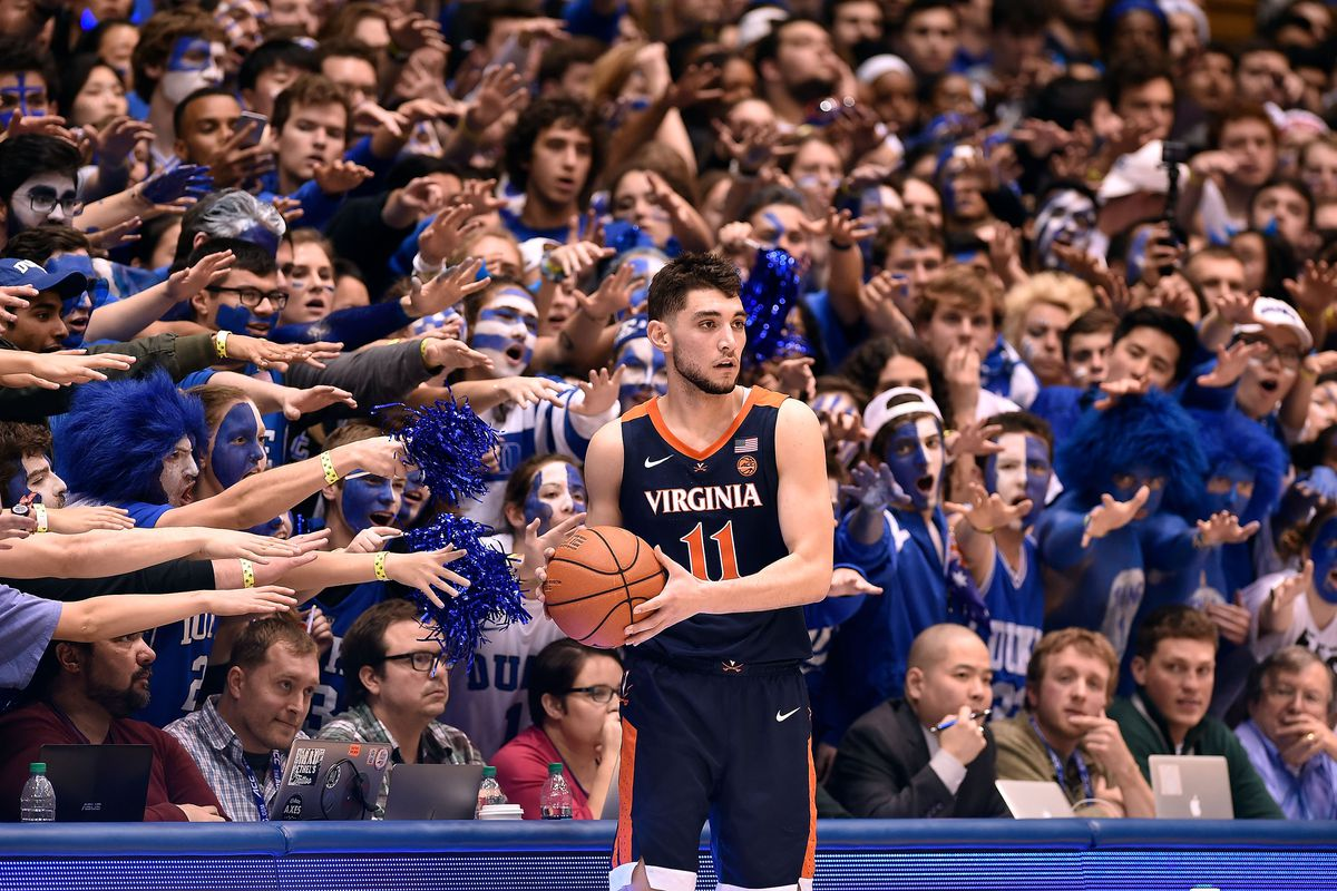 10 Things To Know About College Basketballs Craziest Weekend So Far