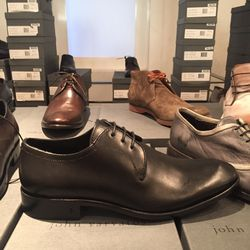 Collection shoes, $189