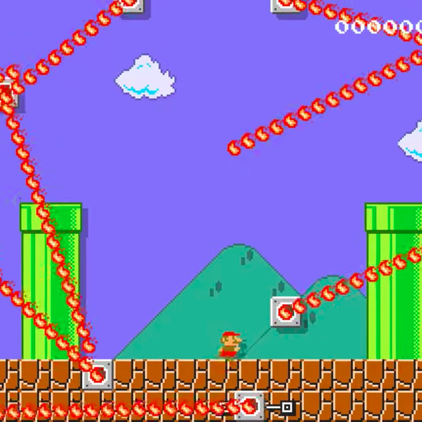 This might be the hardest Super Mario Maker 2 level ever