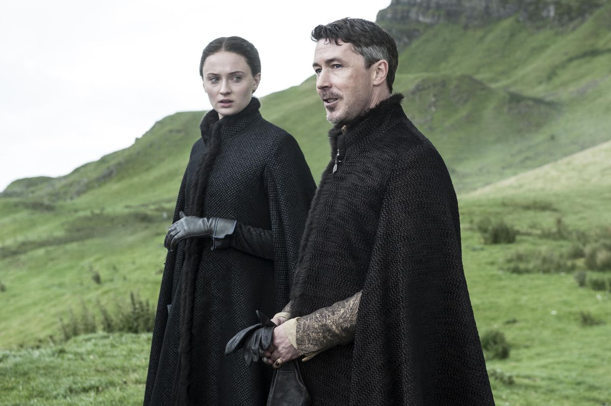 Reddit's most prolific Game of Thrones theorist shares his favorite