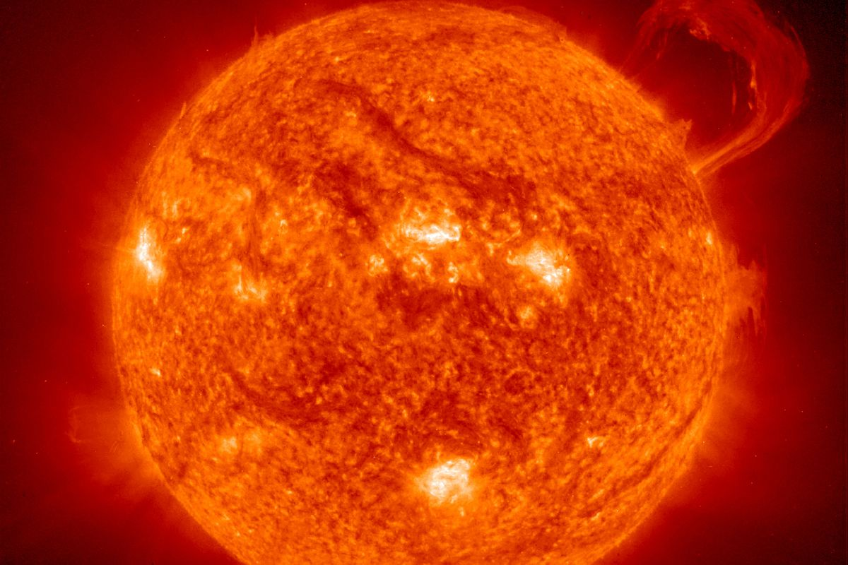 Our Sun does fusion power just fine. So why can't we?