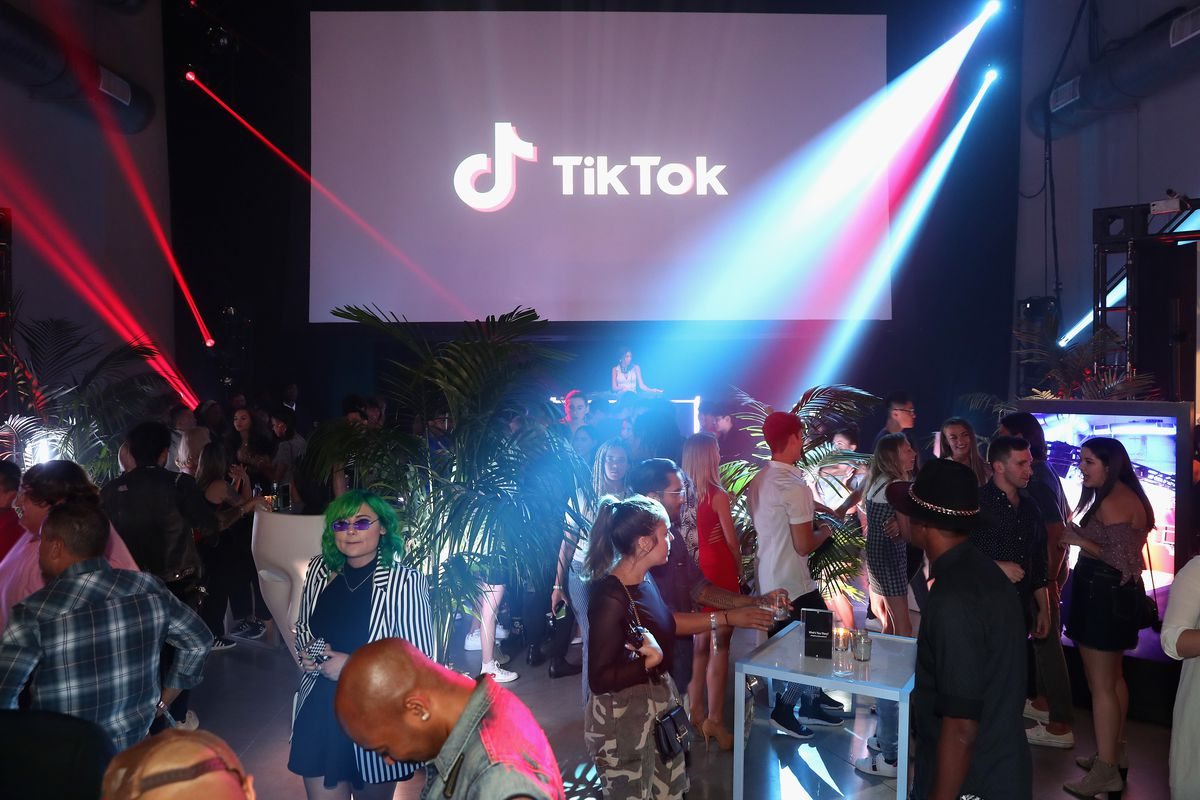 TikTok owner Bytedance is now the world's most valuable startup