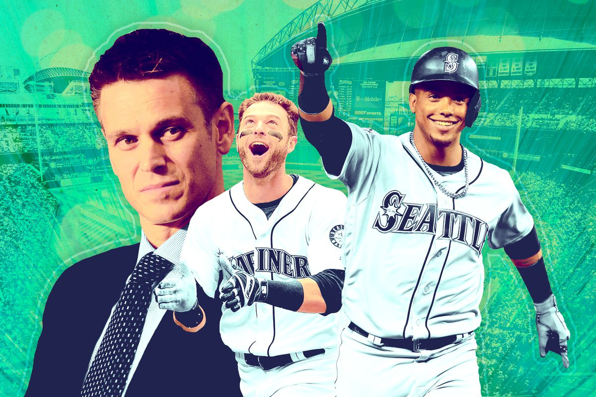 bafe05713 The Trade That Saved the Seattle Mariners - The Ringer