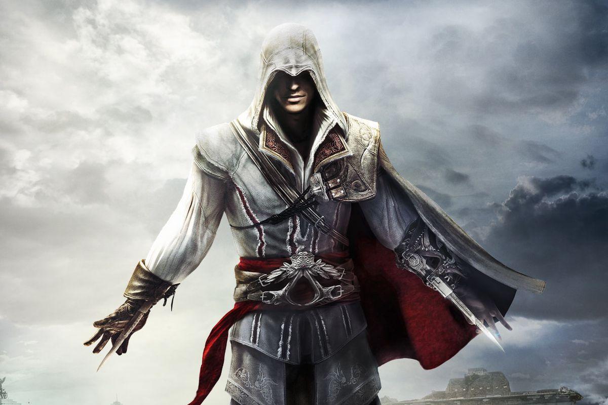 Assassin's Creed classic hero image