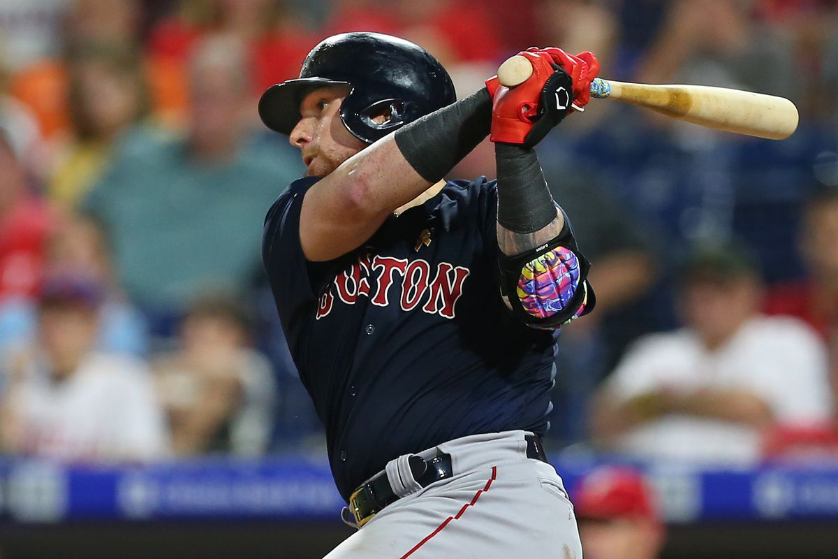 Boston Red Sox News: Christian Vázquez, Rick Porcello, Mike Yastrzemski