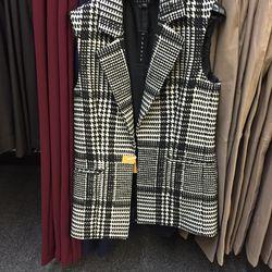 Vest, $179
