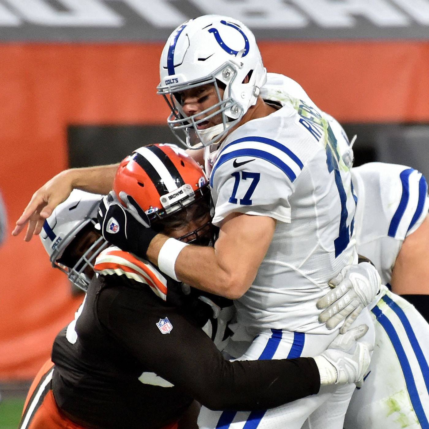Colts vs Browns Week 5: Winners and ...