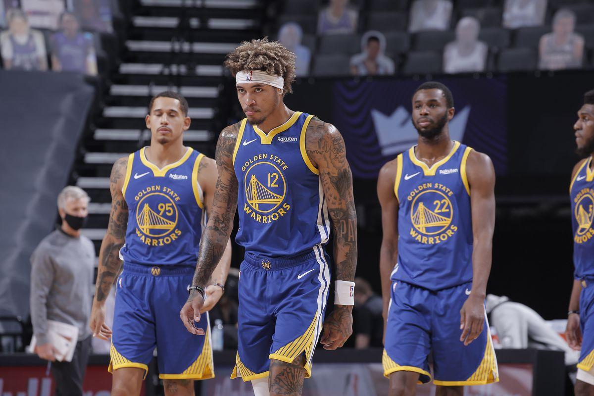 Nba Opening Day Golden State Warriors 2020 21 Roster Preview Golden State Of Mind