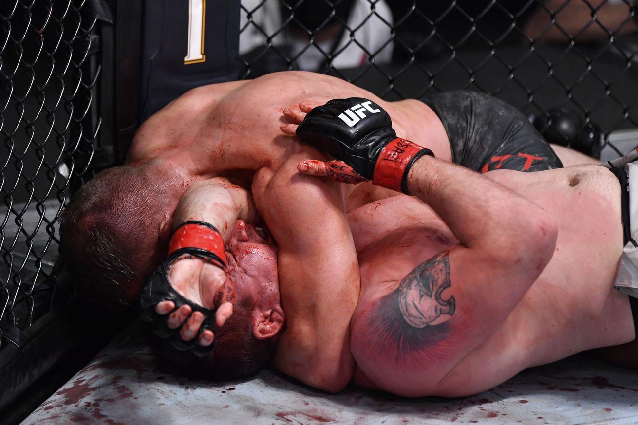 UFC Fight Night: Williams v Witt