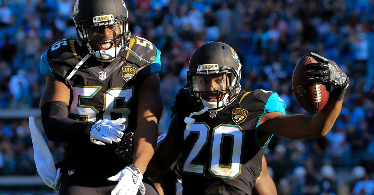 Jalen Ramsey and Dante Fowler Jr. to return to the Jaguars on Monday