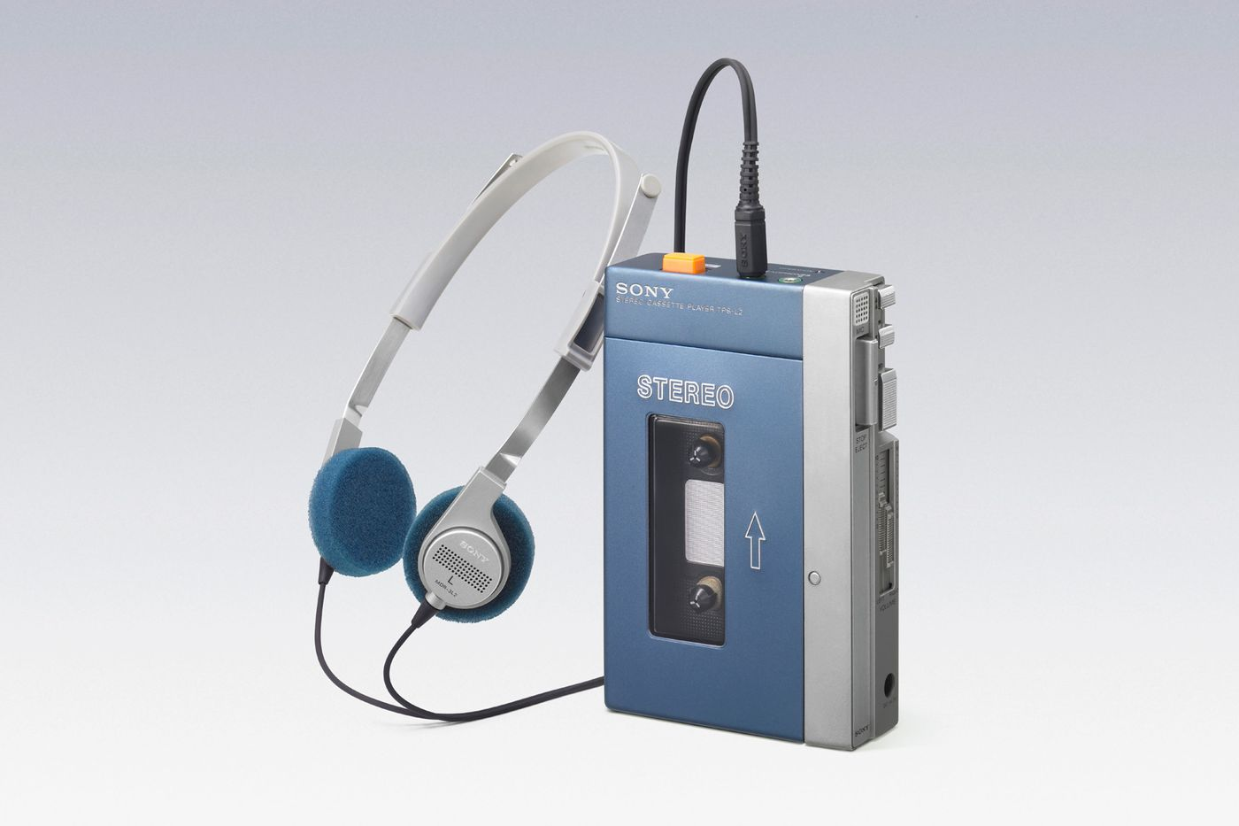 The history of the Walkman: 35 years of iconic music players - The ...