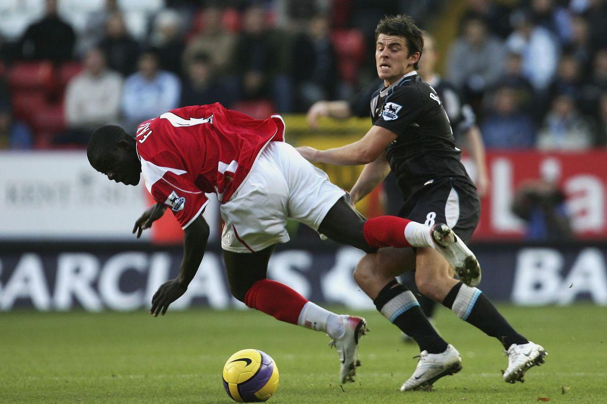 Charlton Athletic v Manchester City