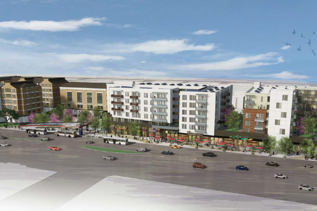 First Look: LA County development that could rise on long ...