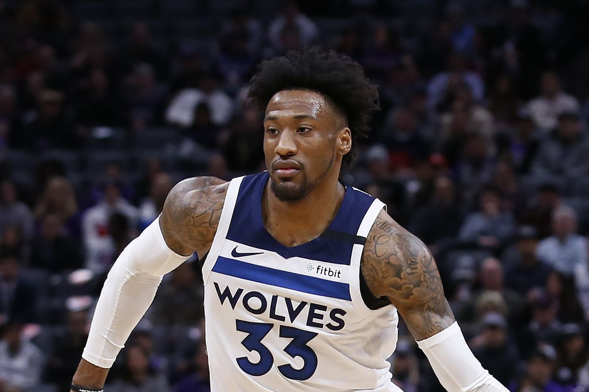 Robert Covington is heading to the Houston Rockets in a four-team deal.